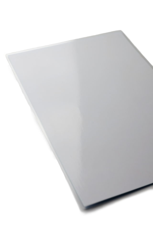 laminieren weis papier paper spiegelung paperguard
