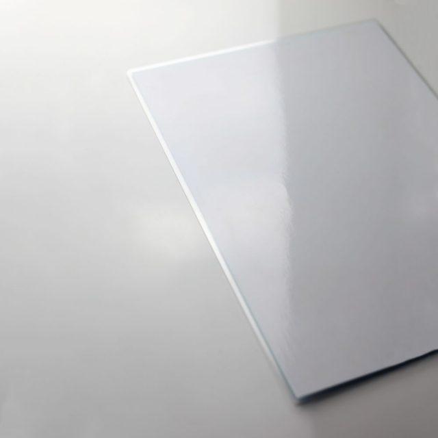 laminieren folie papier spiegelung