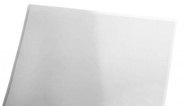 laminieren weis Spiegelung paperguard