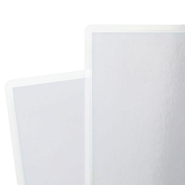 laminieren zwei papier paper paperguard