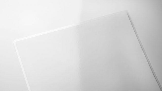 laminieren folie papier spiegelung eins