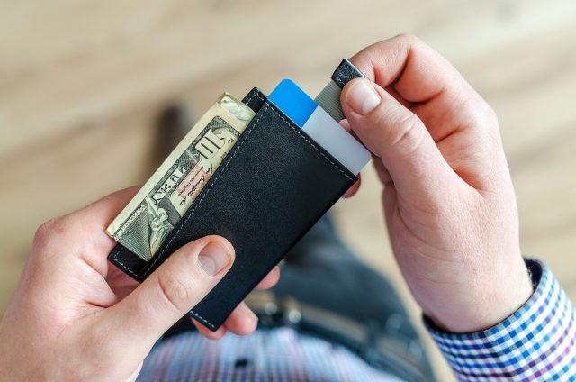 laminieren paperguard ausweise geldbeutel